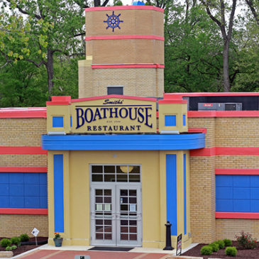 Boathouse voted one of 12 top restaurants in Ohio in 2020