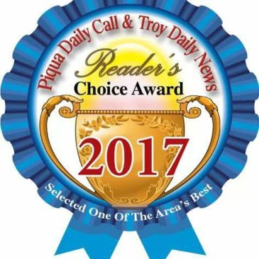 Smith's Boathouse VOTED BEST RESTAURANT in Miami County!!!