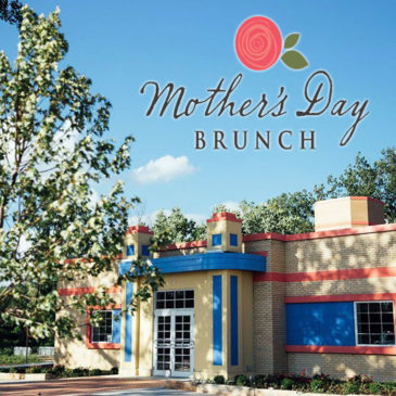 Mother's Day Brunch – Sunday, May 12th