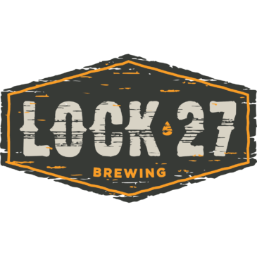 PINT NIGHT Featuring Lock 27 Brewing – May 15th