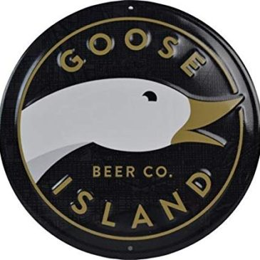 Pint Night Featuring Goose Island – May 22