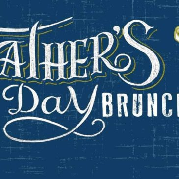 Father's Day at the Boathouse!