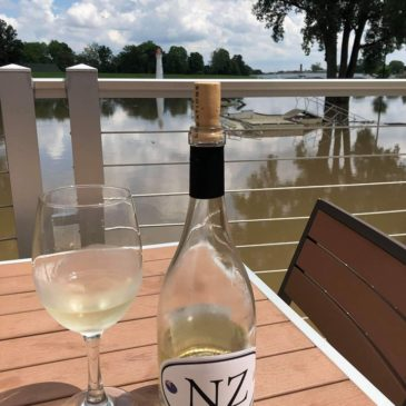 Sauvignon Blanc Wine Tasting at the Boathouse – July 27th
