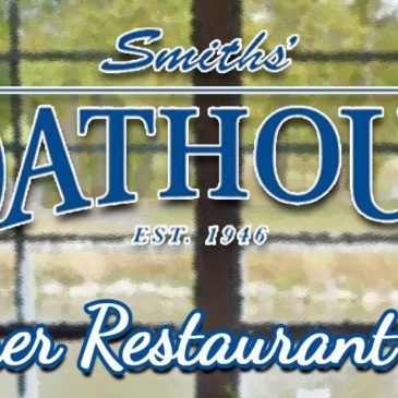 Summer Restaurant Week at the Boathouse!